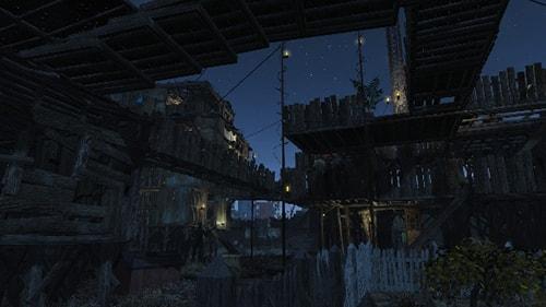 Review - Fallout 4 Ou apenas um jogo.... mediano (15)