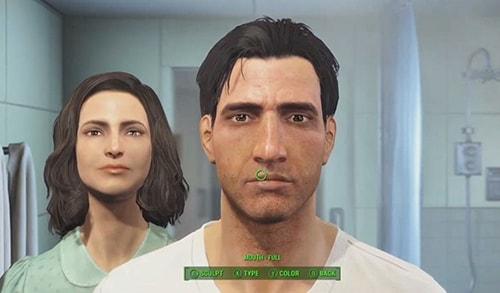 Review - Fallout 4 Ou apenas um jogo.... mediano (16)