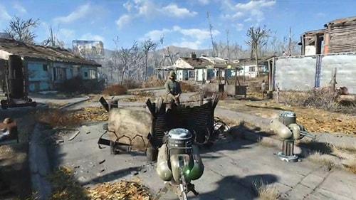 Review - Fallout 4 Ou apenas um jogo.... mediano (17)