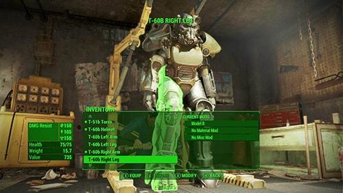 Review - Fallout 4 Ou apenas um jogo.... mediano (20)