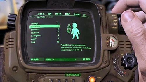 Review - Fallout 4 Ou apenas um jogo.... mediano (21)