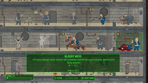 Review - Fallout 4 Ou apenas um jogo.... mediano (23)