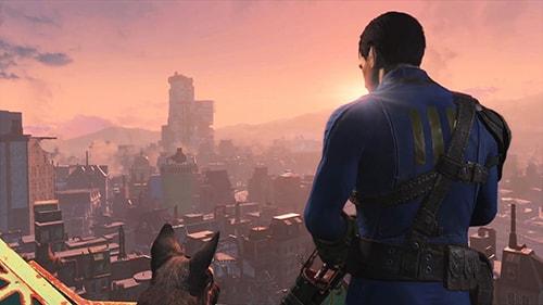 Review - Fallout 4 Ou apenas um jogo.... mediano (4)