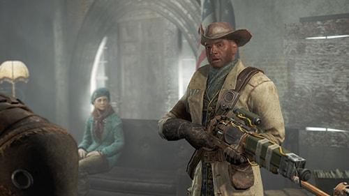 Review - Fallout 4 Ou apenas um jogo.... mediano (6)