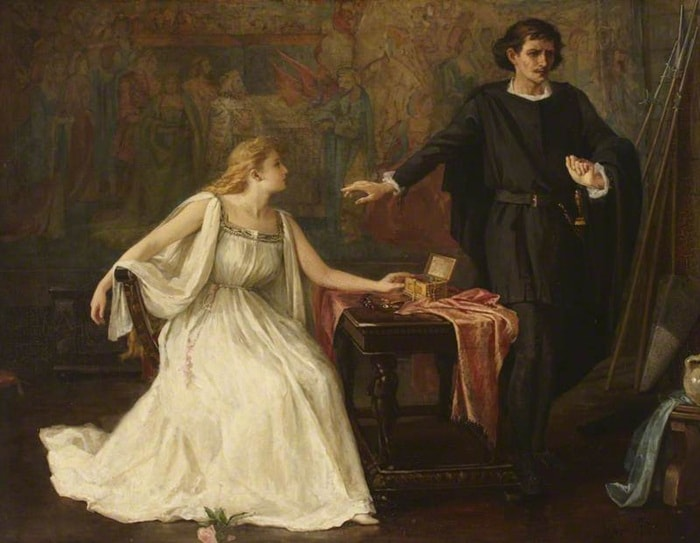 loyalty and betrayal in hamlet The entire play revolves around the murder of king hamlet betrayal is expanded even further loyalty and betrayal in hamlet loyalty is a significant theme in 'hamlet' because hamlet himself judges people by their loyalty or disloyalty-his mother.