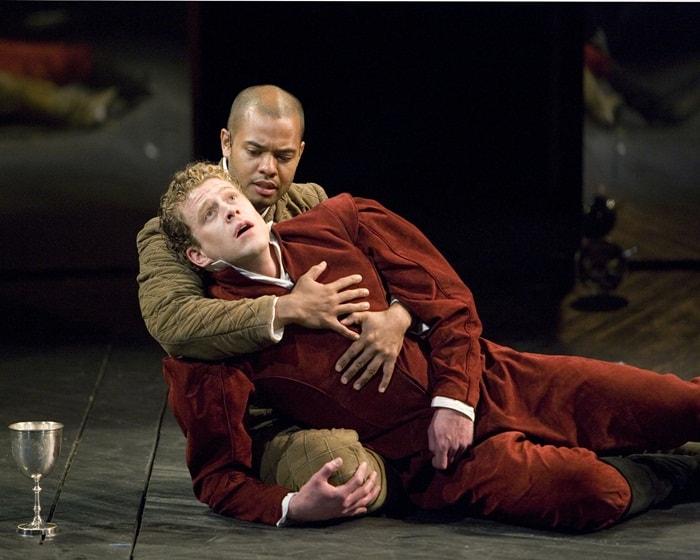 Sons Of Anarchy e Hamlet Uma analise profunda e comparativa entre as duas obras 8-min