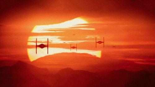 Star Wars As facetas e metalinguagens nas duas trilogias e em O Despertar da Força (13)