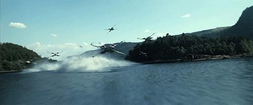 Star Wars As facetas e metalinguagens nas duas trilogias e em O Despertar da Força (14)