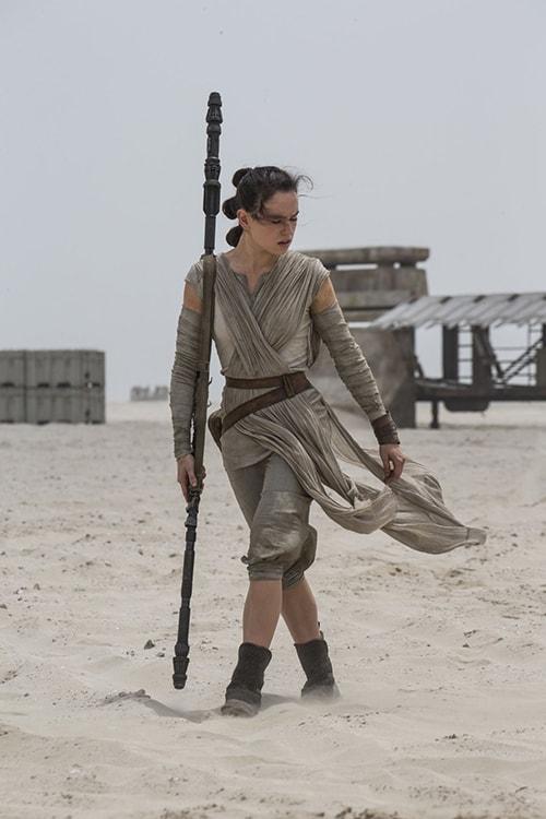 Star Wars As facetas e metalinguagens nas duas trilogias e em O Despertar da Força (16)