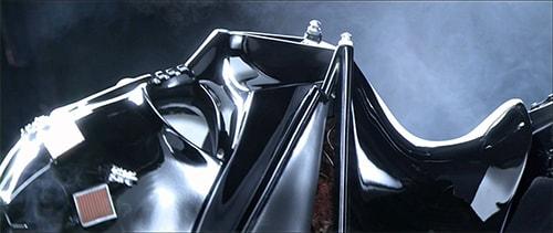 Star Wars As facetas e metalinguagens nas duas trilogias e em O Despertar da Força (19)