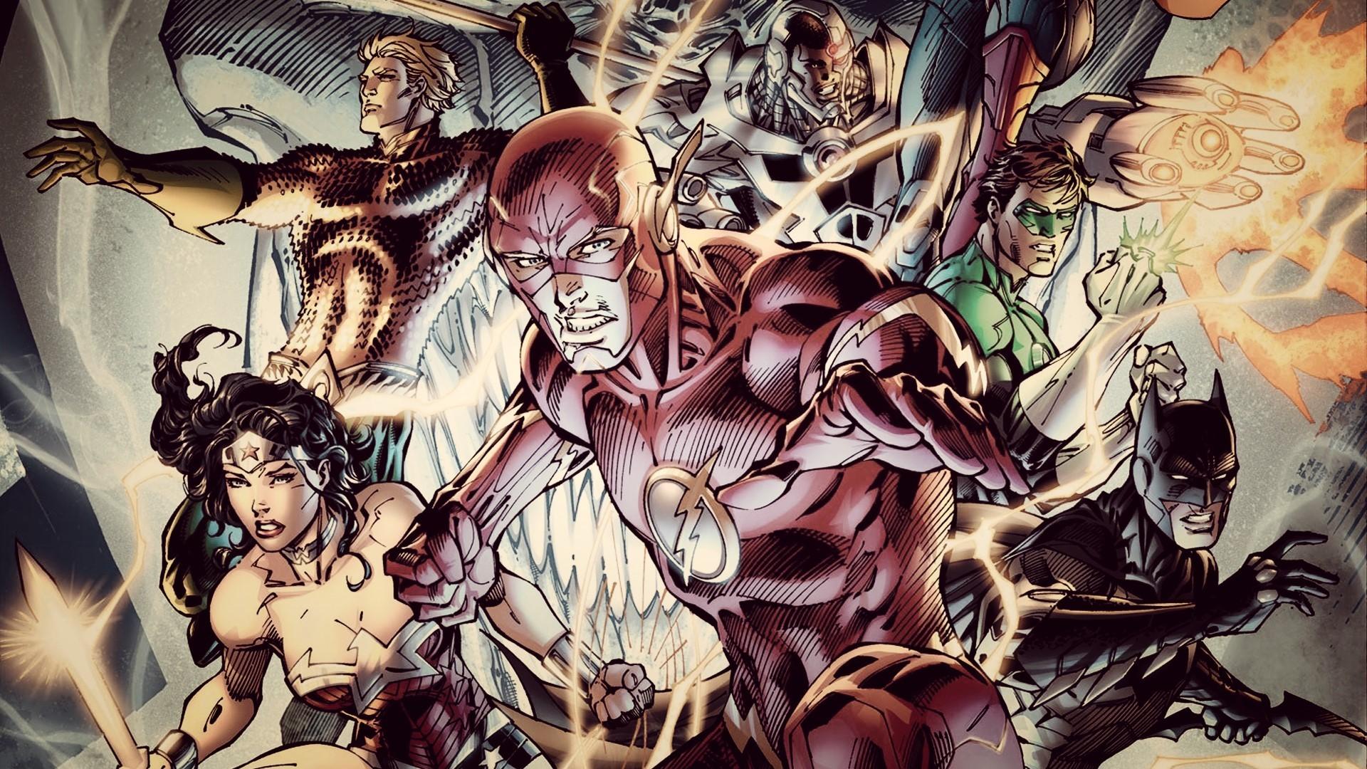 Batman vs Superman | Flash terá uma rápida aparição no longa