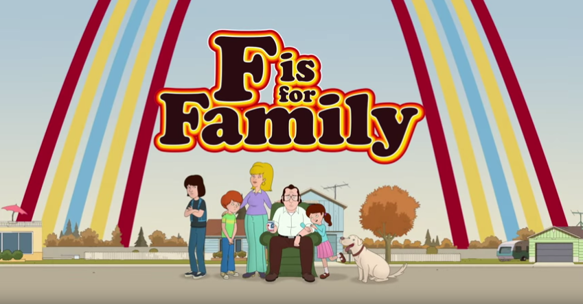 F is for Family – 1ª Temporada | Review