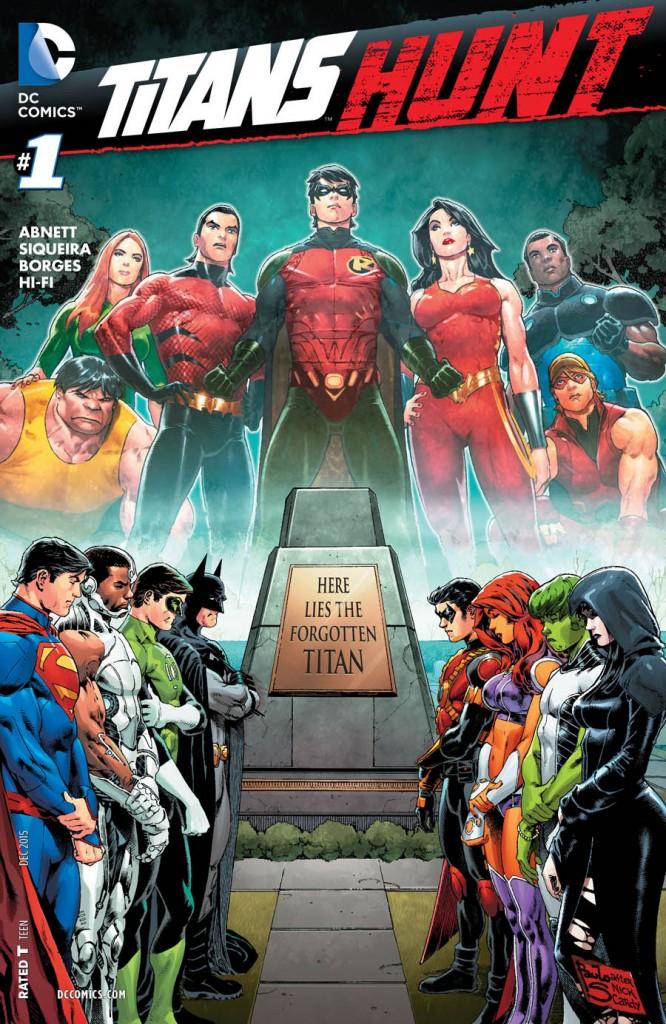 HQ do Dia | Titans Hunt #1