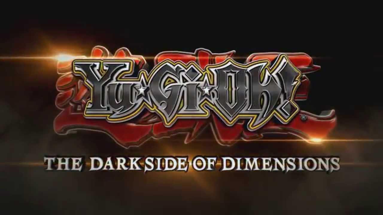 Yu-Gi-Oh!: The Dark Side of Dimensions | Divulgado novo trailer