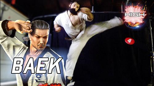 Dublê profissional recria movimentos dos personagens de Tekken (3)