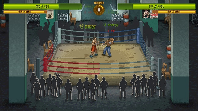 Game indie da semana Punch Club (4)