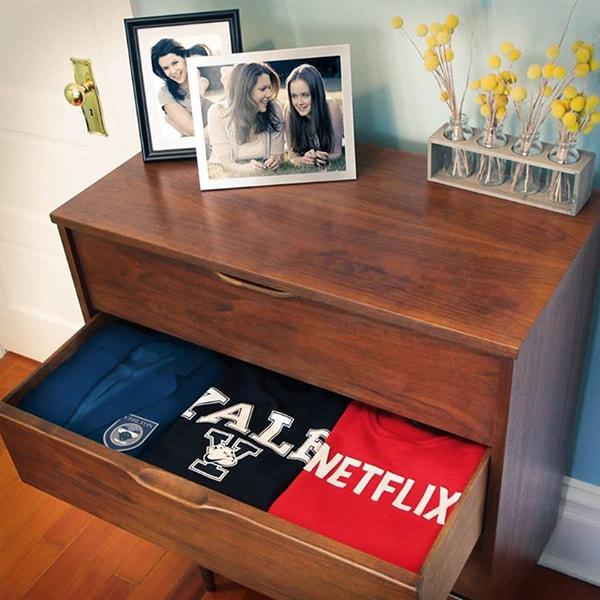 Gilmore Girls ganha nova temporada no Netflix, além de uma surpresa para o(a)s fãs! (2)