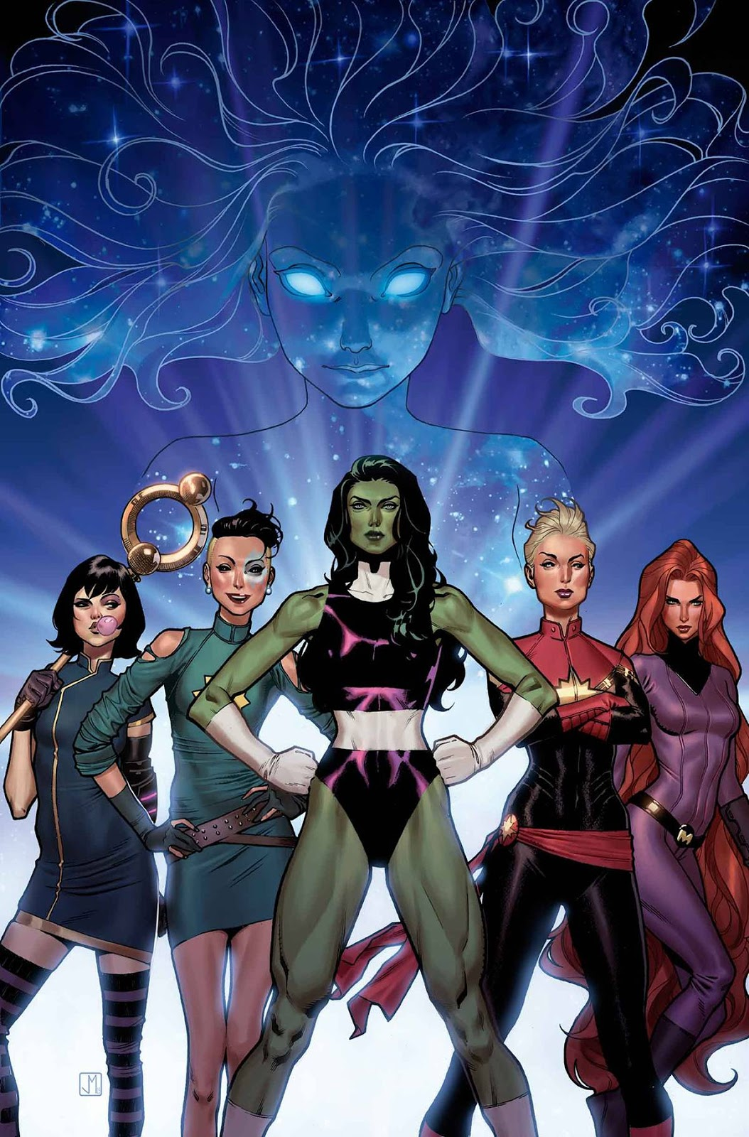 HQ do Dia A-Force #1