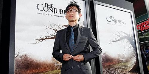 James Wan está produzindo um longa baseado no curta Lights Out! (1)