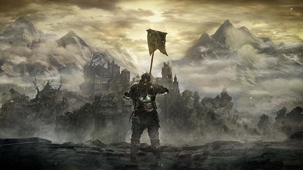Novos screenshots de Dark Souls III são liberados - e eles são de tirar o fôlego! (1)