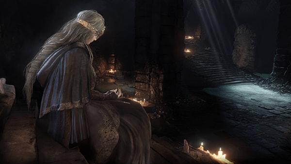 Novos screenshots de Dark Souls III são liberados - e eles são de tirar o fôlego! (2)