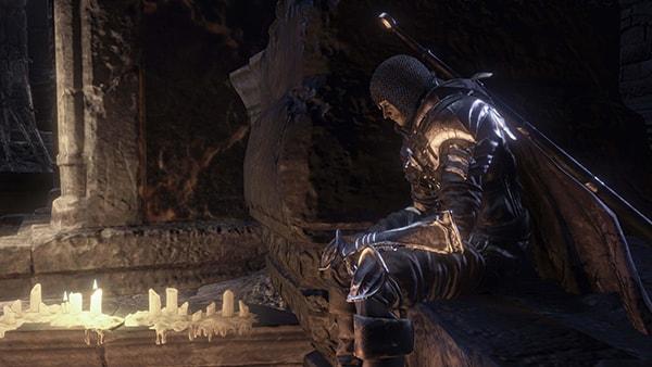 Novos screenshots de Dark Souls III são liberados - e eles são de tirar o fôlego! (3)