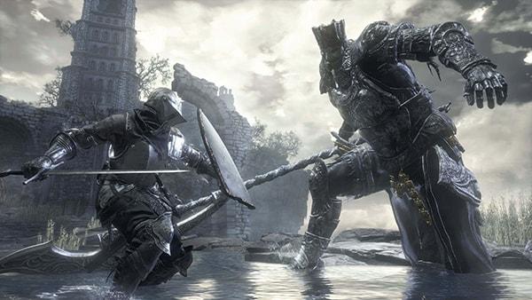 Novos screenshots de Dark Souls III são liberados - e eles são de tirar o fôlego! (4)