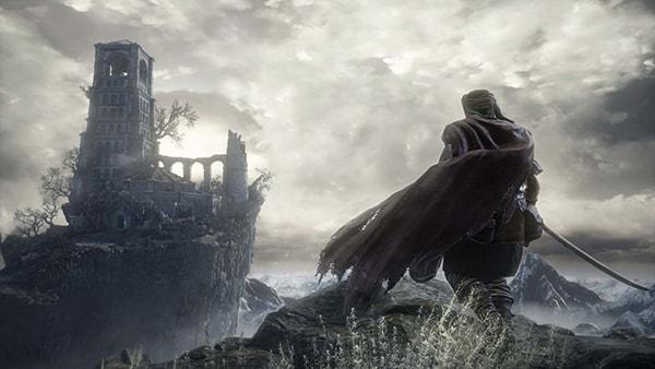 Novos screenshots de Dark Souls III são liberados - e eles são de tirar o fôlego! (5)