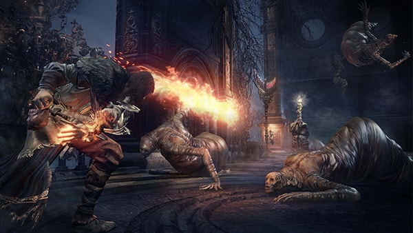 Novos screenshots de Dark Souls III são liberados - e eles são de tirar o fôlego! (6)