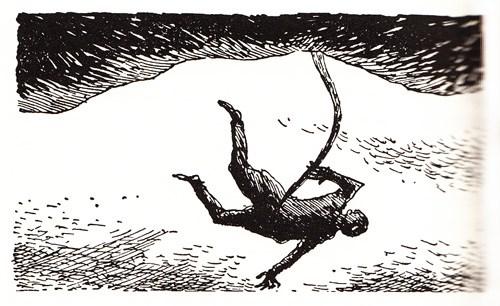 Redescoberta edição dos anos 60 de A Guerra dos Mundos com ilustrações incríveis! (10)