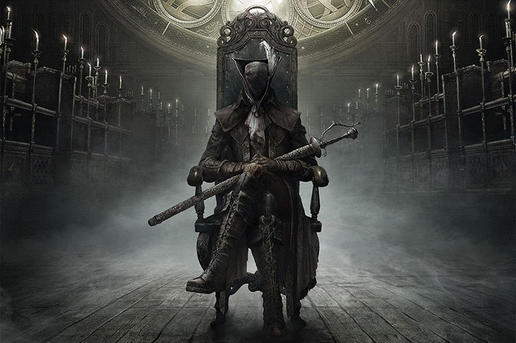 Review – Bloodborne - The Old Hunters Mais Lovecraftiano que nunca (2)