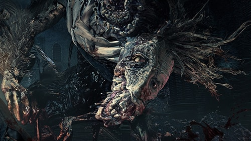 Review – Bloodborne - The Old Hunters Mais Lovecraftiano que nunca (3)