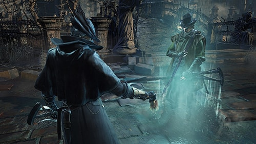 Review – Bloodborne - The Old Hunters Mais Lovecraftiano que nunca (5)