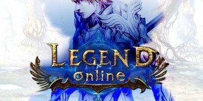 Legend Online | Conheça e jogue o melhor MMORPG online do momento