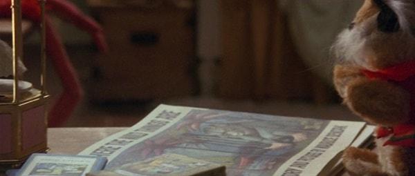 Curiosidades sobre o filme Labirinto - A Magia do Tempo (1986)