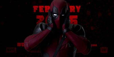 Deadpool | Por enquanto a classificação etária no Brasil é de 14 anos