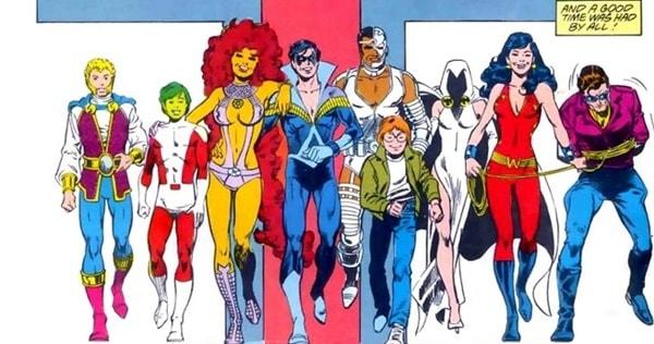 Teen Titans Go Vs Jovens Titas Nessa Comparacao O Errado E Voce