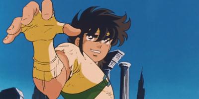 Os Cavaleiros do Zodíaco | Toei libera licenciamento da versão remasterizada dos episódios clássicos