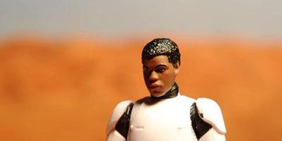 Star Wars: The Toy Awakens   Stop motion com os brinquedos do filme