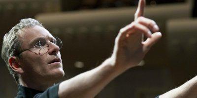 Steve Jobs | Uma biografia contada através dos bastidores