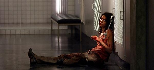 Martyrs (2012) O brutalismo das metáforas do novo horror francês (review sem spoilers!)