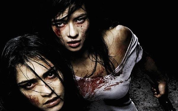 Martyrs (2013) O brutalismo das metáforas do novo horror francês (review sem spoilers!)
