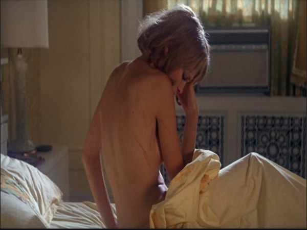 O Bebê De Rosemary (1968) Um filme sobre abuso