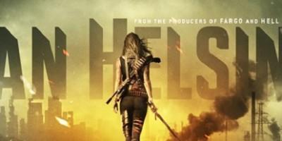 Van Helsing | Confira o elenco da série