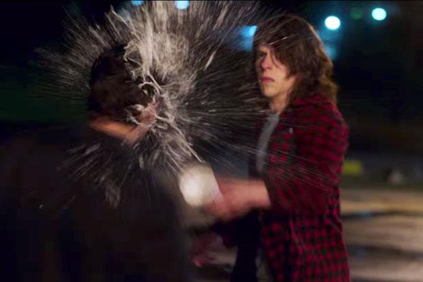 American Ultra: Armados e Alucinados (2015) | Uma agradável comédia adrenalizante