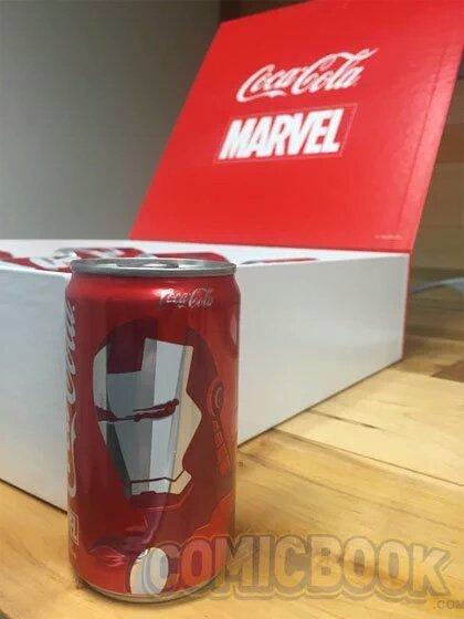 capitao-america-guerra-civil-marvel-e-coca-cola-criam-latas-de-refrigerante-inpiradas-no-filme3