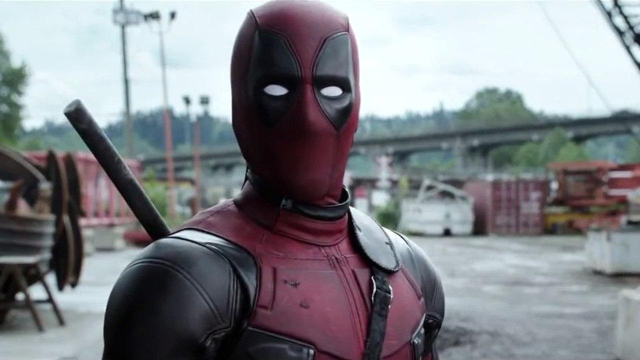 Deadpool (2016) | Um tipo diferente de história de super-herói