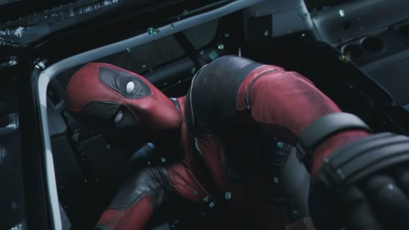 Deadpool | Fãs fazem petição por estátua do anti-herói no Canadá