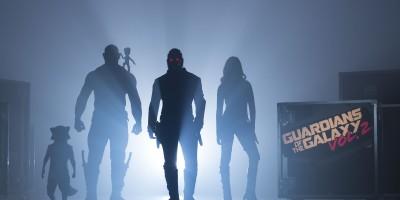 Guardiões da Galáxia 2 | Marvel Studios começa produção do longa