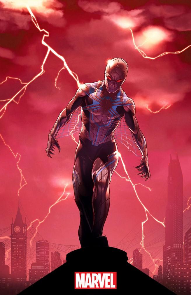 Marvel Comics | Divulgadas capas variantes para Apocalypse Wars